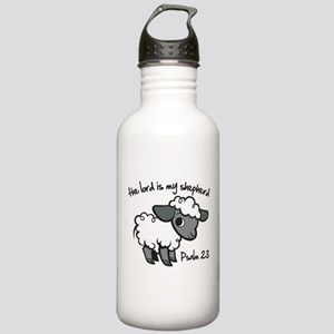 The Lord is my Shepher Stainless Water Bottle 1.0L