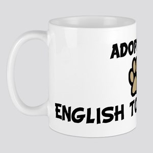 Adopt an ENGLISH TOY SPANIEL Mug