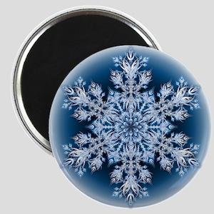 Snowflake 32 Magnet