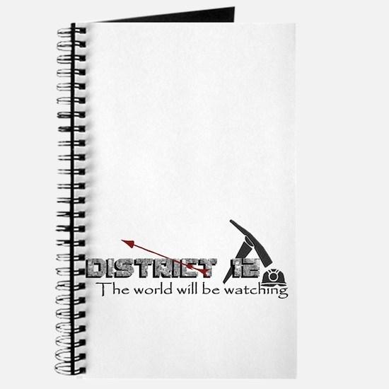 District 12 Journal