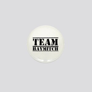 Team Haymitch Mini Button