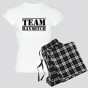 Team Haymitch Women's Light Pajamas