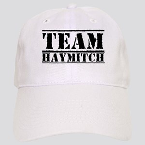 Team Haymitch Cap