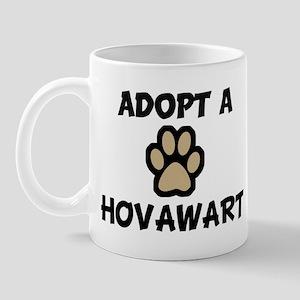Adopt a HOVAWART Mug