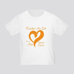 Personalizable Items Toddler T-Shirt