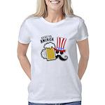 Drink Up America Women's Classic T-Shirt