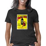 Fred-Zizi Aperitif Women's Classic T-Shirt