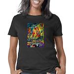 Grand Prix Auto Race Paint Women's Classic T-Shirt