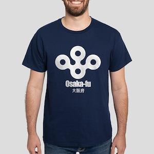 """""""Osaka-fu"""" Dark T-Shirt"""
