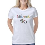 I Arted Women's Classic T-Shirt