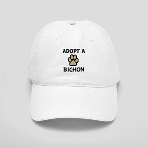 Adopt a BICHON Cap