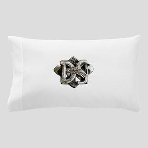 Drive Shaft Pillow Case