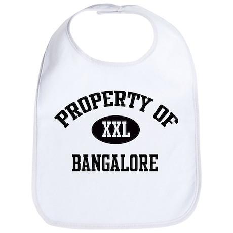 Property of Bangalore Bib