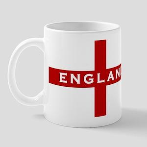 England Shirt copy Mugs