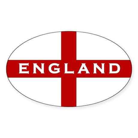CafePress Methodist Chick Oval Bumper Sticker Euro Oval Car Decal 594478959