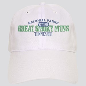 Great Smoky Mountains Nat Par Cap