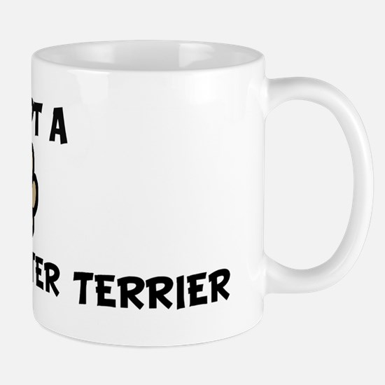 Adopt a TOY MANCHESTER TERRIE Mug
