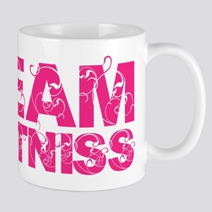 Team Katniss Mug