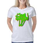 Tagged Women's Classic T-Shirt