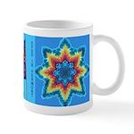 Stars and Flag Mug