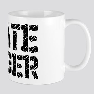 Crate Digger Mug