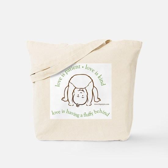 Unique Diaper Tote Bag