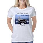 Welcome Home Women's Classic T-Shirt
