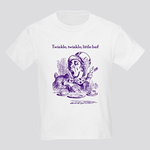 MadHatterTwinkleProofTranspInkViol T-Shirt