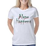 Algae Happens Women's Classic T-Shirt