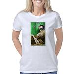 calvin_poster01 Women's Classic T-Shirt
