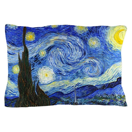PillowCase VG Starry