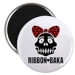 RIBBON-BAKA Magnet