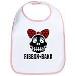 RIBBON-BAKA Bib