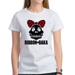 RIBBON-BAKA Women's T-Shirt