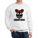 RIBBON-BAKA Sweatshirt