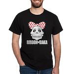 RIBBON-BAKA2 Dark T-Shirt