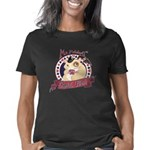 RoyalFlushBlackShirt Women's Classic T-Shirt