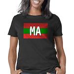 ma-colors Women's Classic T-Shirt