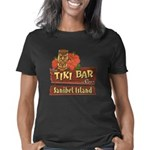 TikiBarOpenSanibel Women's Classic T-Shirt