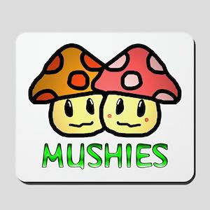 Mushies Mousepad