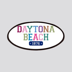 Daytona Beach 1876 Patches