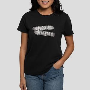 Remove the Duct Tape Women's Dark T-Shirt