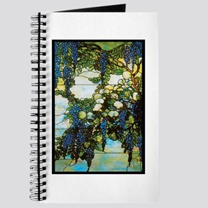 Wistaria by Tiffany Journal