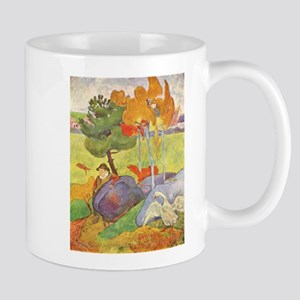 Rural France, Gauguin Mug