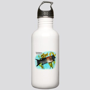 California Sheephead Stainless Water Bottle 1.0L