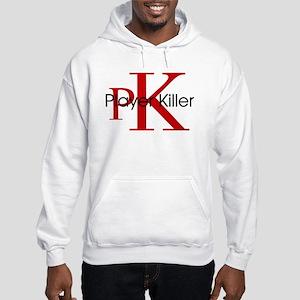pK Hooded Sweatshirt