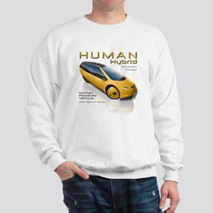 Velomobile Concept Sweatshirt