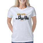 getagripfront Women's Classic T-Shirt