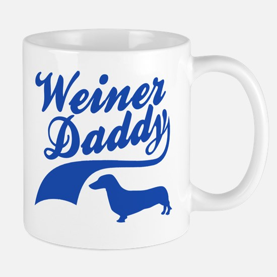 Weiner Daddy Mug
