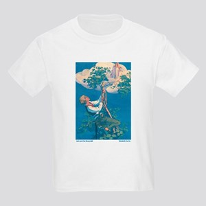 Curtis's Jack & Beanstalk Kids T-Shirt